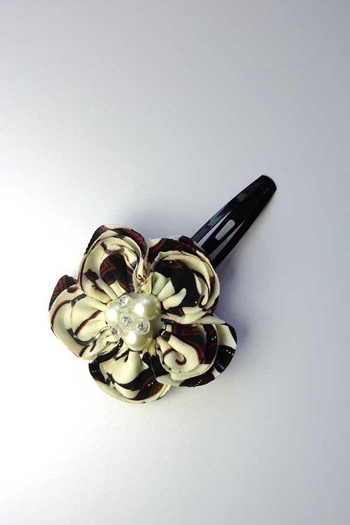 Handmade Batik Hairclip