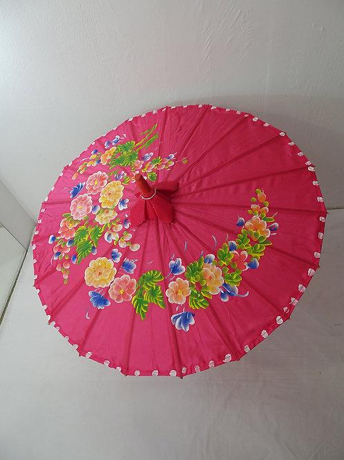 Umbrella Magenta