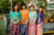 peranakan culture wedding kebaya hand drawn batik cloud Singapore nyonya nonya