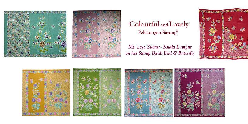 peranakan batik sarong nonya nyonya malaysia singapore indonesia culture
