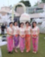 peranakan sarong batik rayon modern singapore