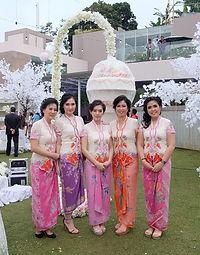 peranakan sarong stamp batik rayon singapore indonesia