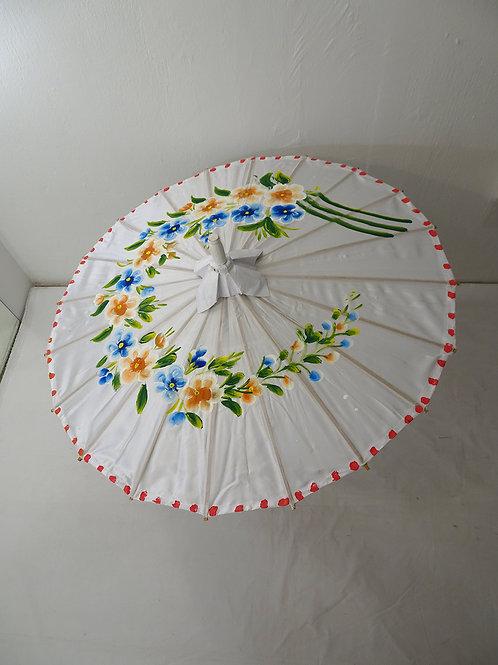 Umbrella White