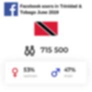 Trinidad Fb stats.png
