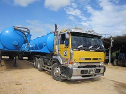 QSSL Truck