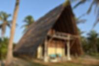 Beach Hotel Sri Lanka - Beach Villa