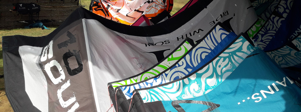 Faith Kites