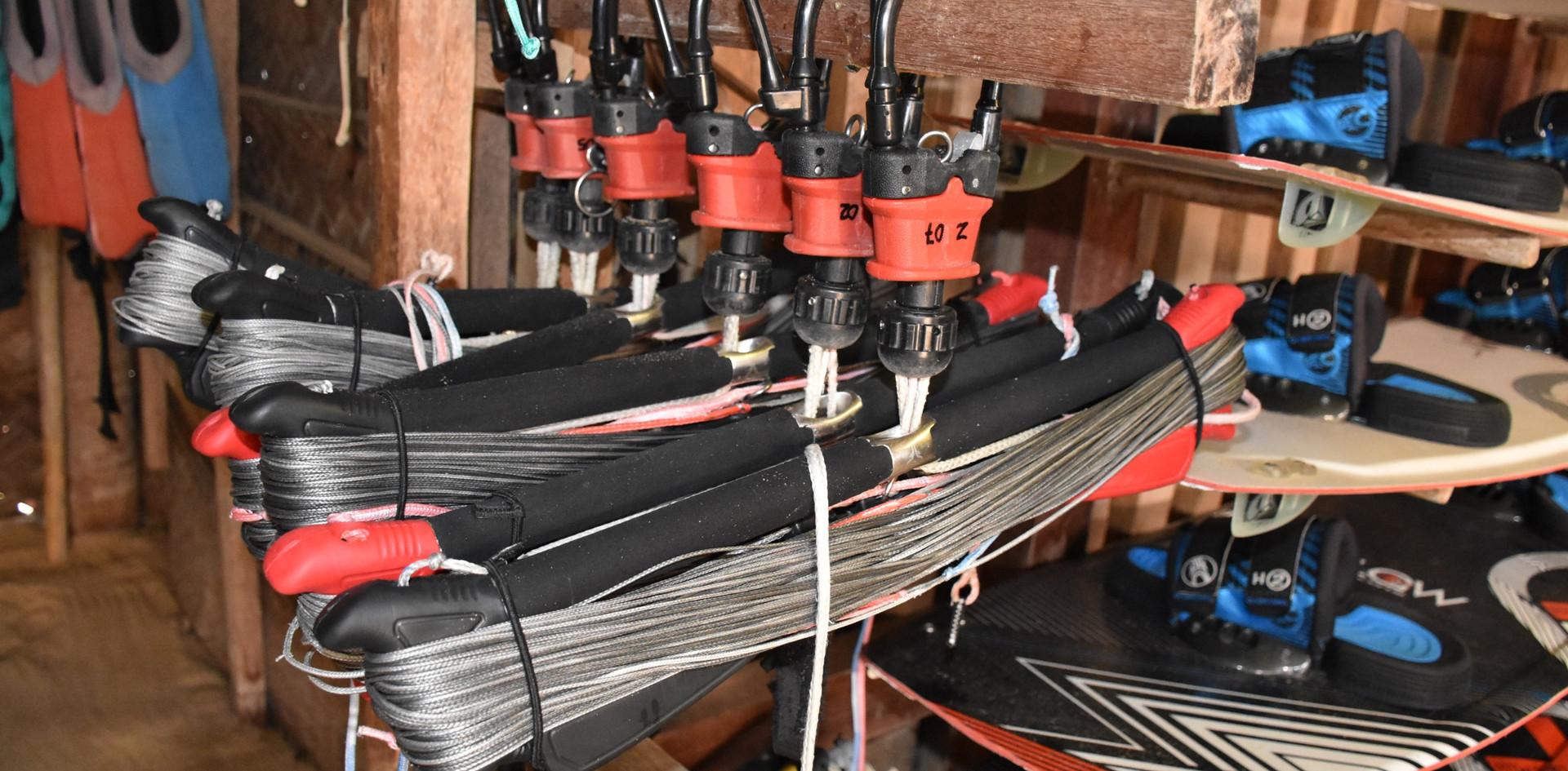 Kite equipment Kitecenter Sri Lanka