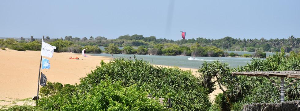 Kappalady Kite Lagoon & Elements Pool