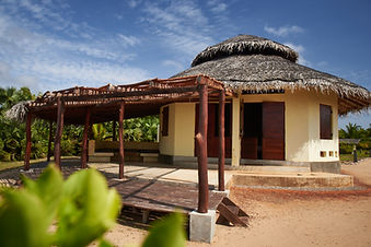 Beach Hotel Sri Lanka - Lagoon Villa at Elements