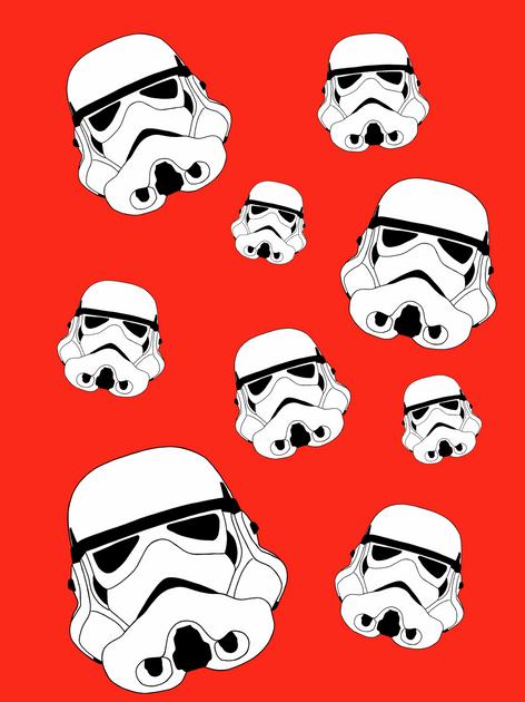 Swarm Trooper