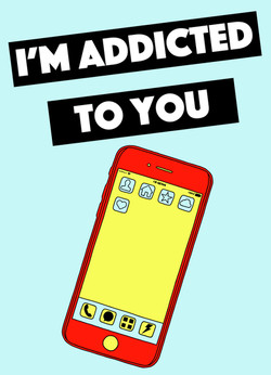 I'm Addicted To You