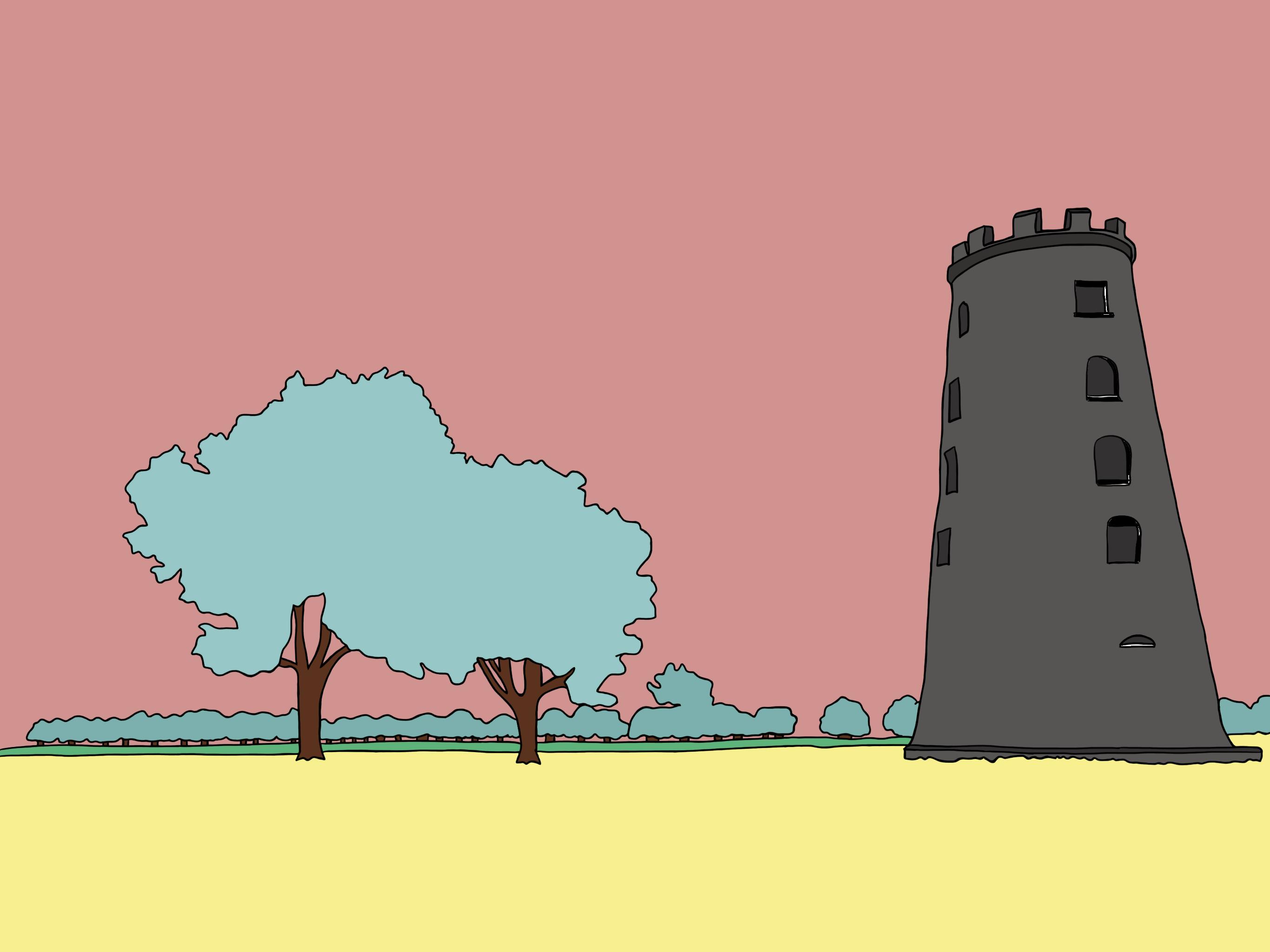 Black Windmill, Beverley