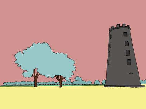 Black Windmill (Beverley)