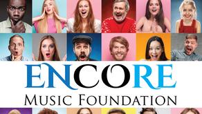 Encore Music Foundation Launches