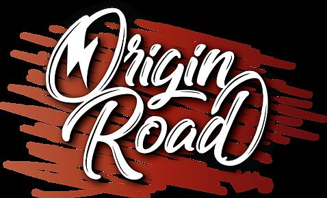 Origin Road Logo Red wo Tagline CMYK.png