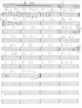 Robert Auger arrangement de Le Bal