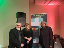 Gérant Martin Collins, Chantal & JJ