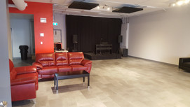 Lounge\Event Space