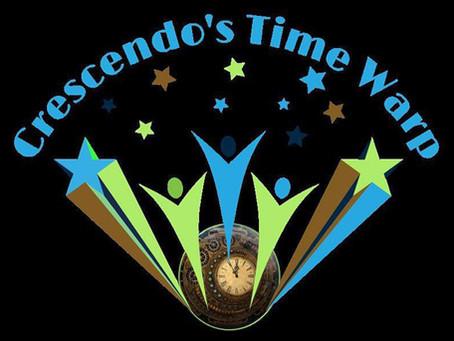 Crescendo Music Studio's Time Warp Concert