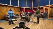 Montage au studio Audio department