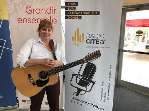 Chantal Marie