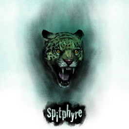 Spitphyre - Medlodía Single artwork
