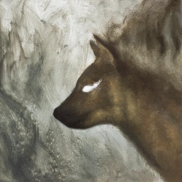 Smokey Hyena