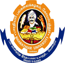 BHARATHIYAR UNIVERSITY (UG Admission)