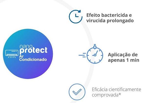 Nano Protect Ar Condicionado