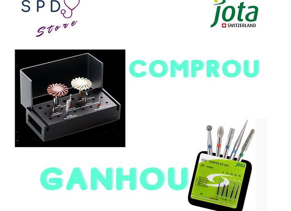 Kit E-Easy by Prof Jorge Eustáquio
