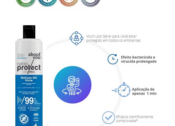 Nano Protect Multiuso 360  -  250 ml