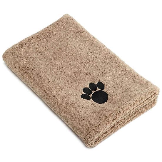 Pet Microfiber Towel