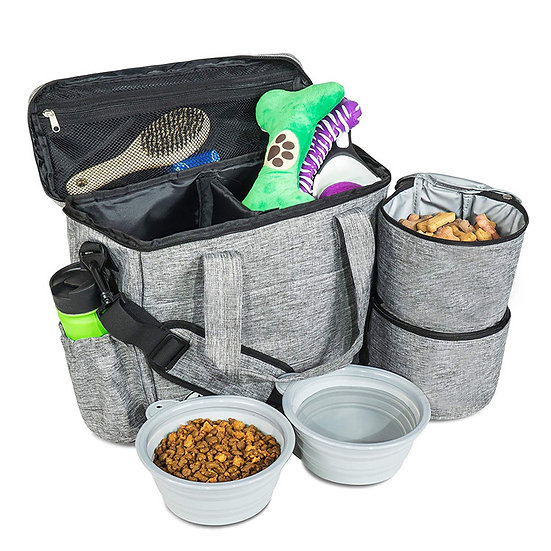 Pet Storage Travel Tote Backpack Bag