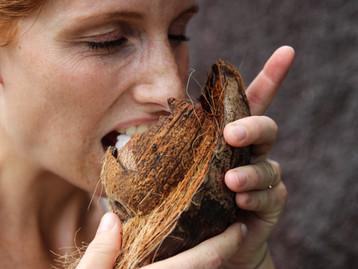 Is Coconut Oil Food Grade/Edible