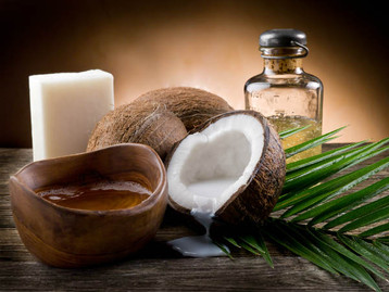 Virgin Coconut Oil Effects