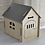 Thumbnail: High Quality Pet Wooden House