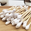 Thumbnail: Eco Bamboo Cotton Bud - 5 Boxes