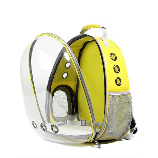 Pet Travel Backpack Bag