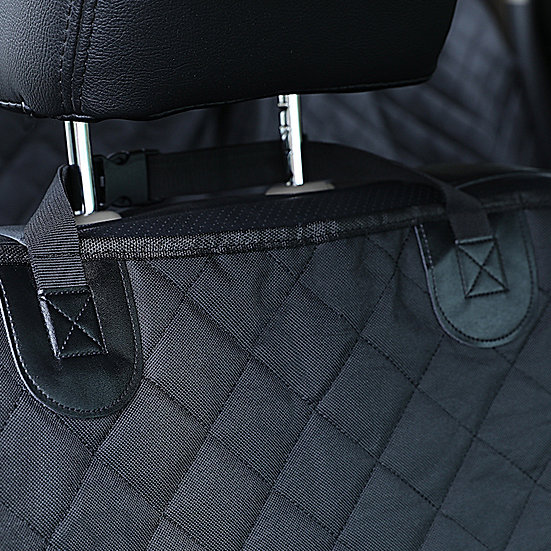 Waterproof Scratch Proof Pet Hammock Pet Car Front Seat Cover