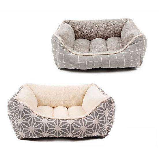 Pet Comfy Sofa Bed -Small