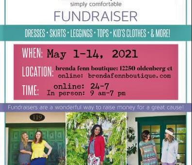 """Help suPPOrt LOHS CHOIRS with a great """"FUN""""draiser!"""