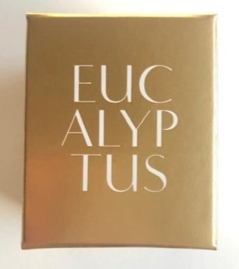 gold foil stamp plus white foi