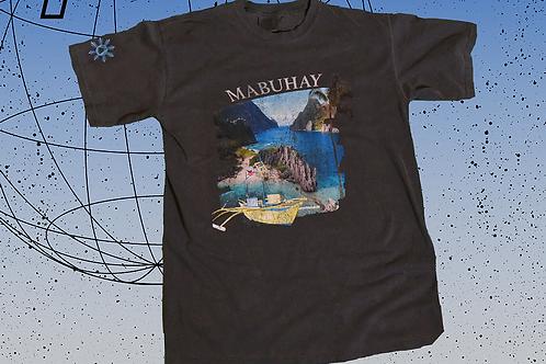 Faded Mabuhay Short Sleeve