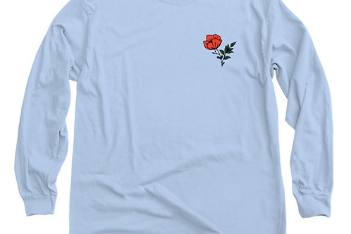Authentic Rose