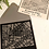 Thumbnail: Custom Cardstock Map