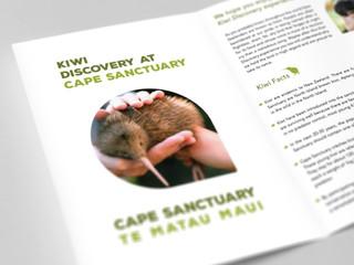 Cape Sanctuary