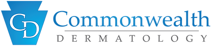 Commonwealth Dermatology Logo