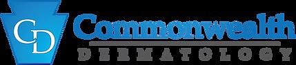 Commonwealth Dermatology Logo