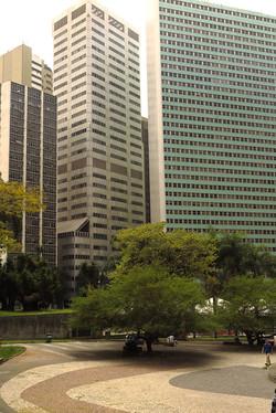 Oásis urbano